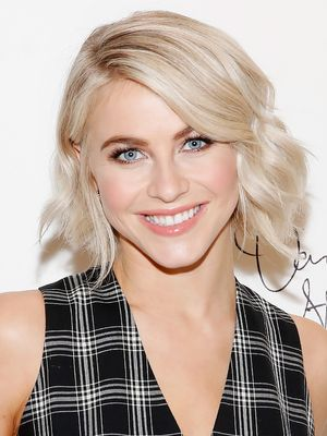 Exclusive: My Everyday Beauty Routine, by Julianne Hough