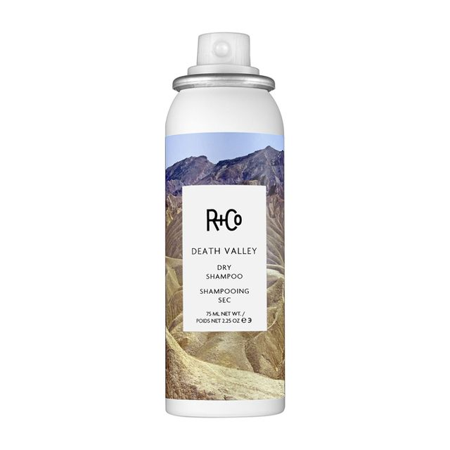 R + Co. Death Valley Dry Shampoo