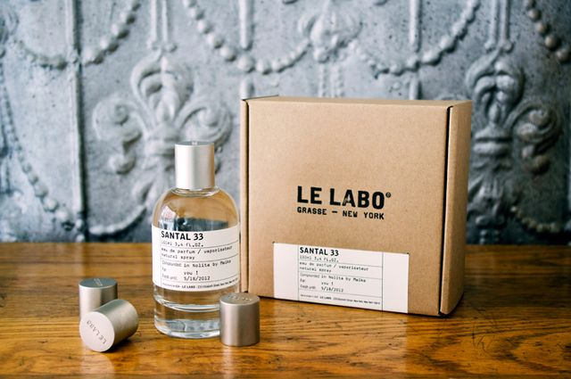 Le Labo Custom Scent