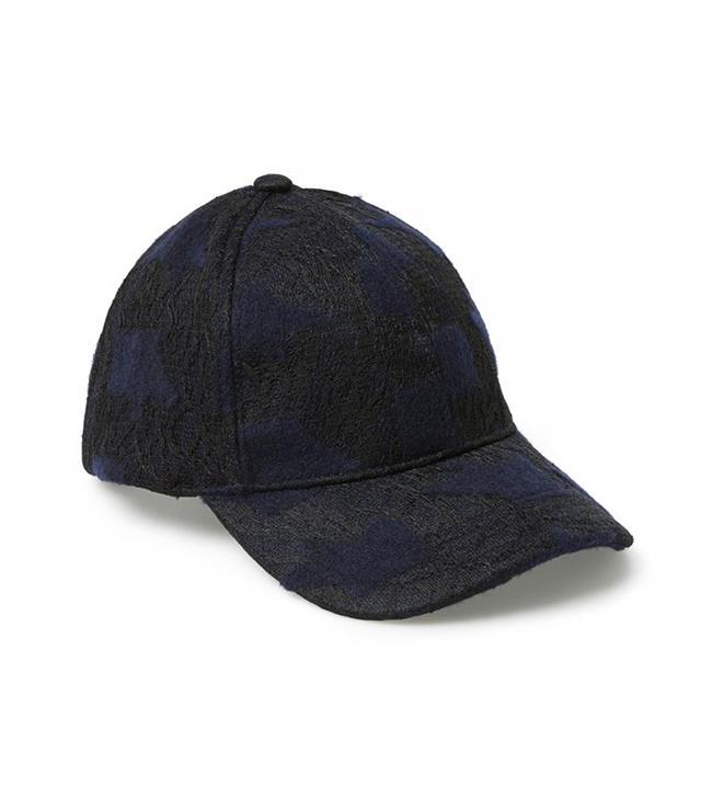 Maison Scotch Baseball Cap