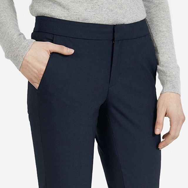 Find Out Which Affordable Pants Had a 12,000-Person Wait-List