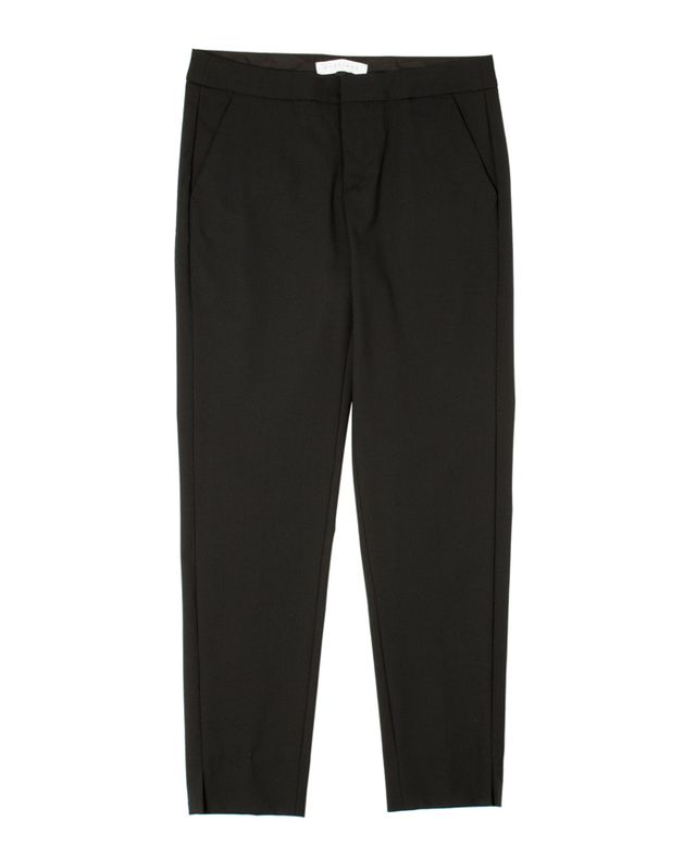 Everlane The Slim Trouser