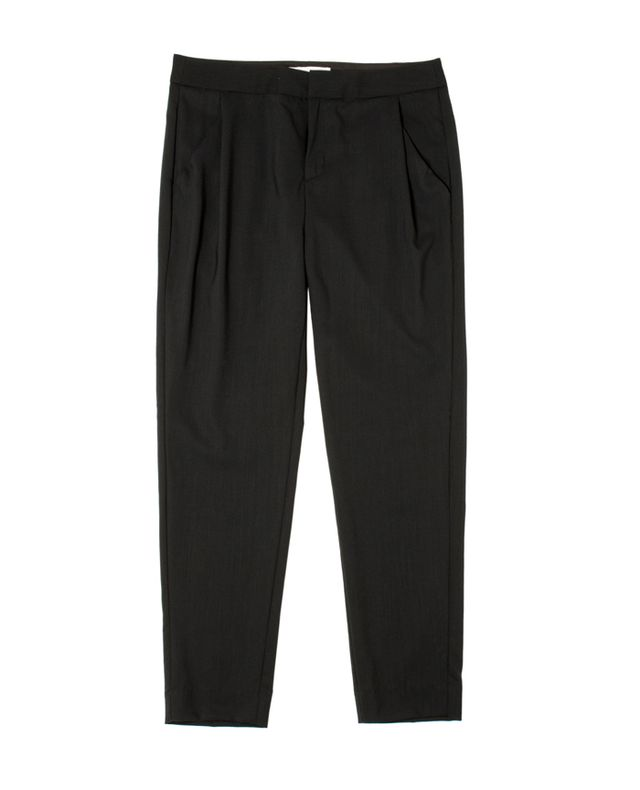 Everlane The Slouchy Trouser