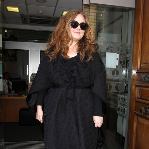 The Plus-Size Celebrities With the Best Style
