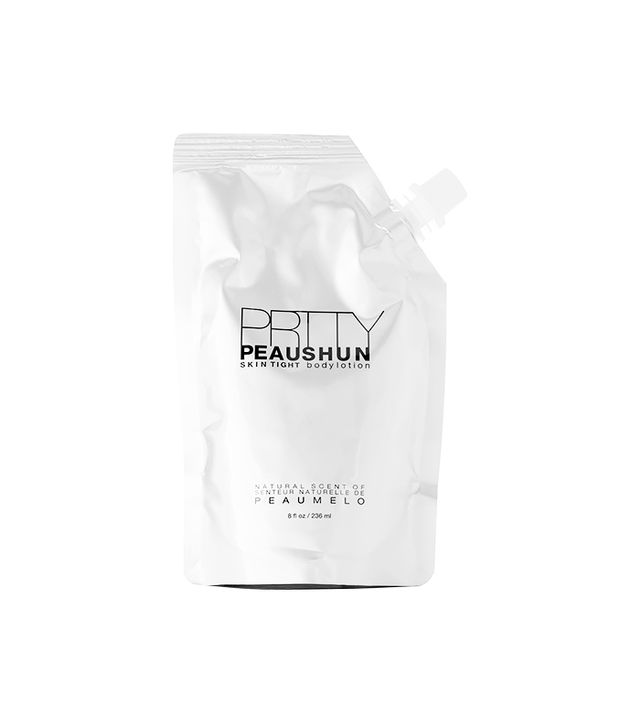 Pretty Peaushun Skin Tight Body Lotion