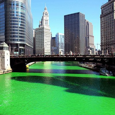 The Best Places in the U.S. to Spend St. Patrick's Day