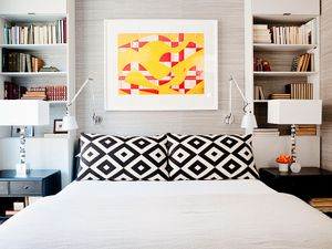 Home Tour: A Modern Small Space in San Francisco
