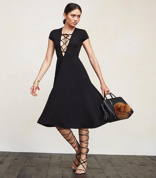 Reformation Sandy Dress