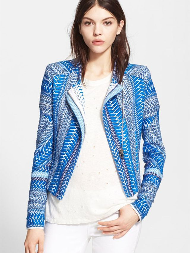 IRO Ozaka Tweed Jacket