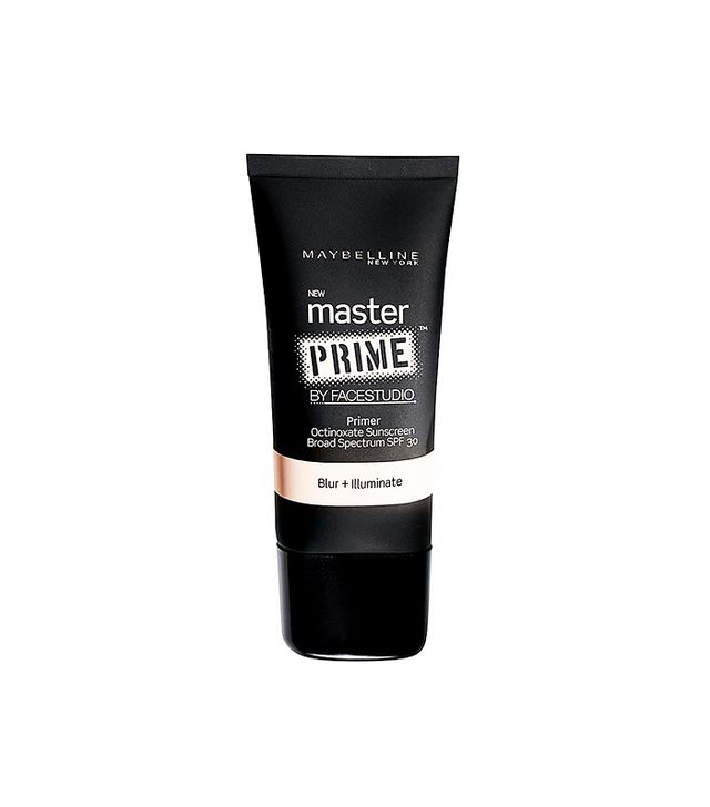 Maybelline Face Studio Master Prime Blur + Illuminate