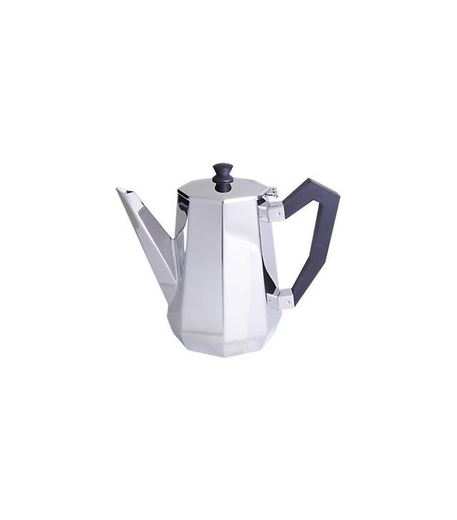 Alessi Octagonal Coffee Pot