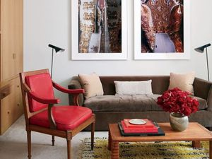 Get the Look: Nina Garcia's Rouge Manhattan Office