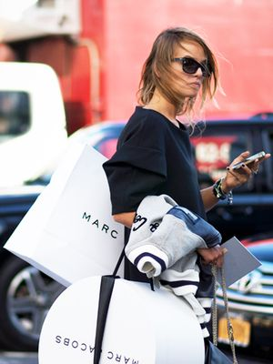 We Dared to Ask a Financial Expert the Truth About Our Shopping Habit