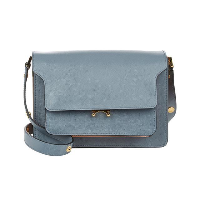 Marni Small Trunk Shoulder Bag