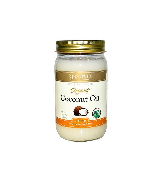 Spectrum Naturals Organic Coconut Oil