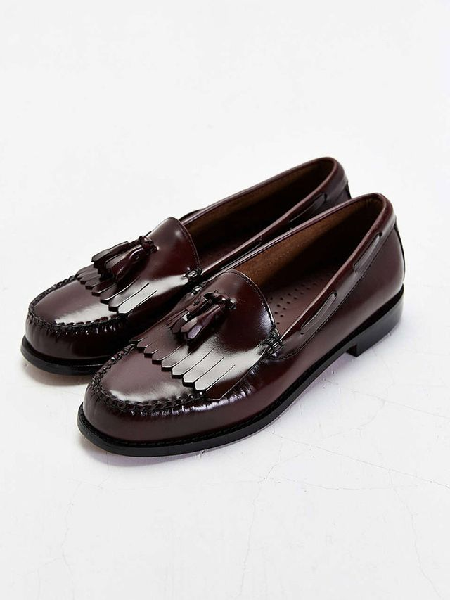 Bass Layton Loafers