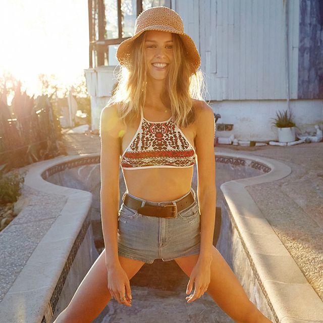 This Lookbook Is All the Inspiration You Need for Coachella
