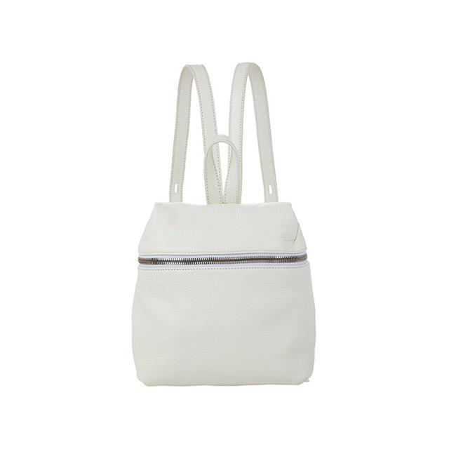 Kara Zip-Close Mini Backpack