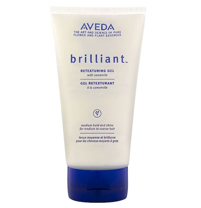 Aveda Brilliant Retexturing Gel