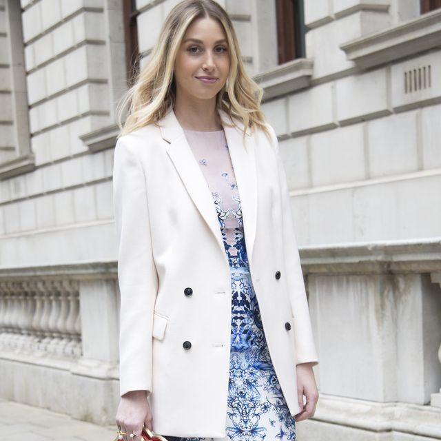 Profiled: Whitney Port's 5 Top Tips for Career Success