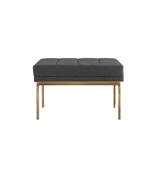BassamFellows for Geiger from Herman Miller Tuxedo Ottoman