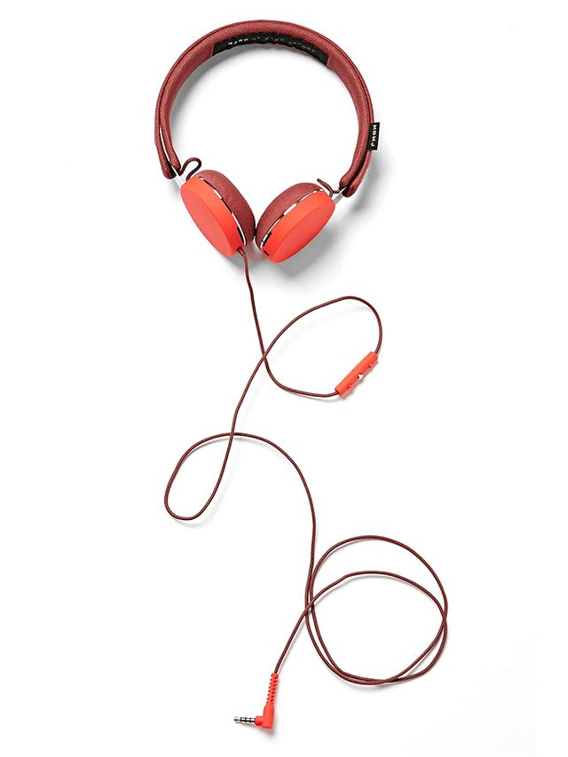 Marc X Marc Humlan Headphones
