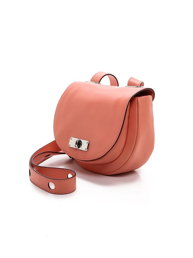Marc by Marc Jacobs Donut Cross Body Bag