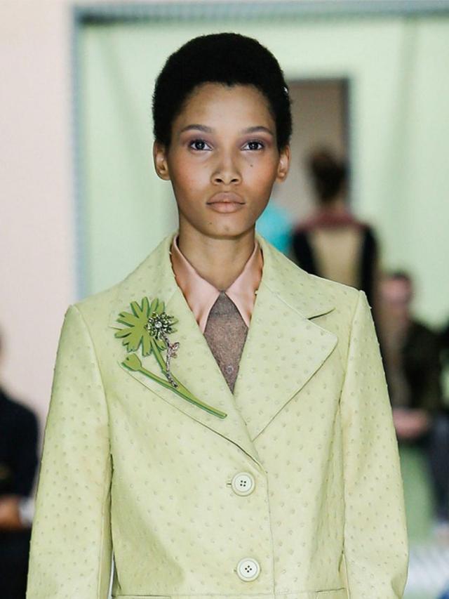 Prada Did Something MAJOR at Fashion Week, But No One Noticed