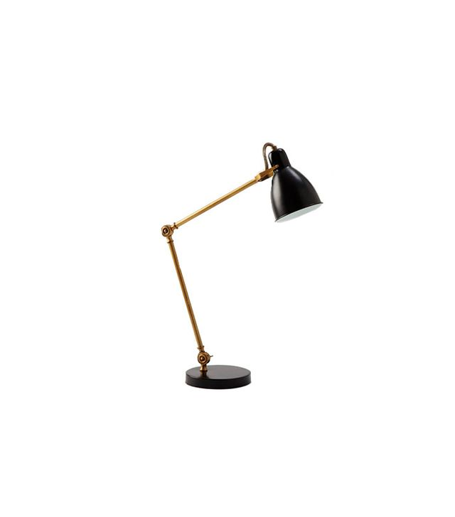West Elm Industrial Task Lamp
