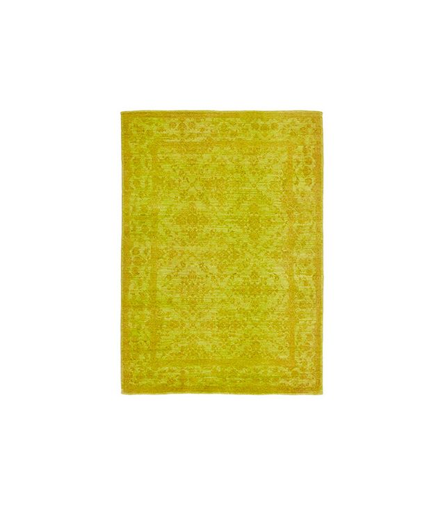 ABC Carpet & Home Color Reform Spectrum Overdyed Rug