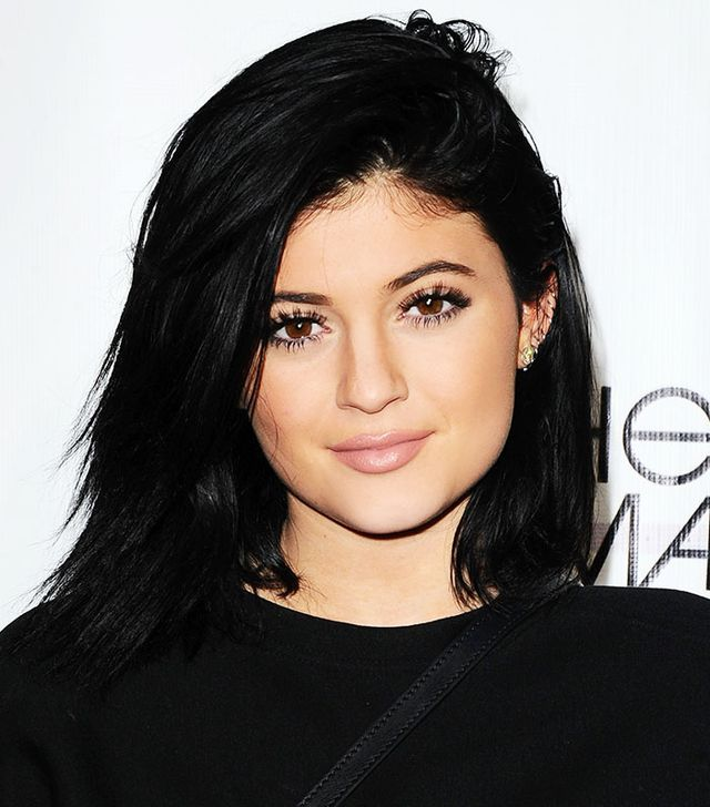 Looks Like Kylie Jenner's Got a New Beauty Gig...