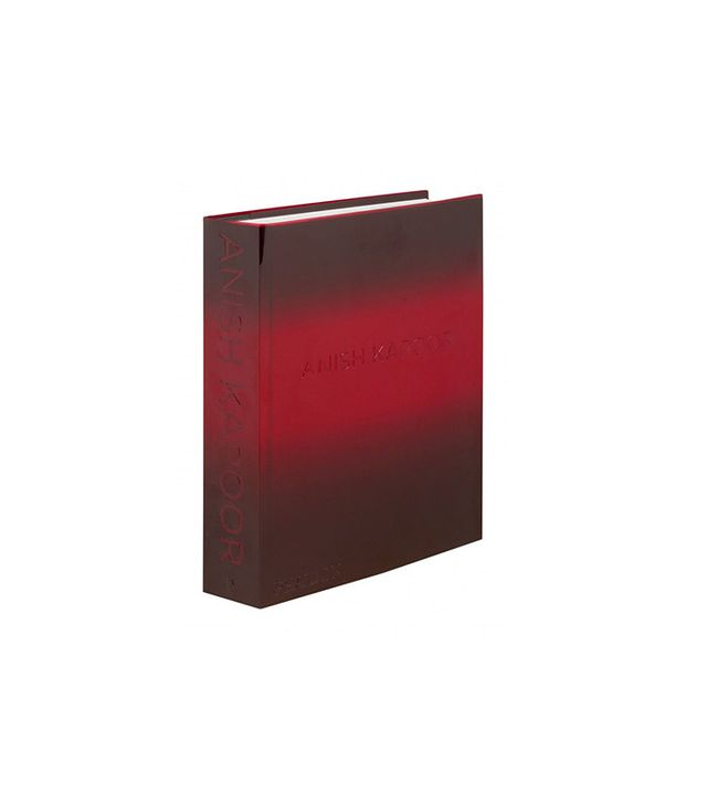 Phaidon Press Anish Kapoor
