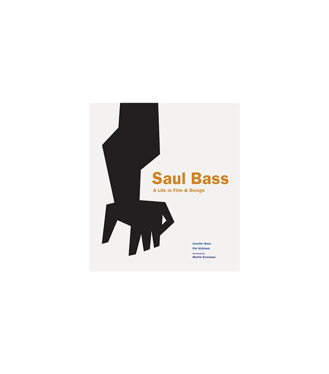 Laurence King Publishing Saul Bass: A Life in Film & Design