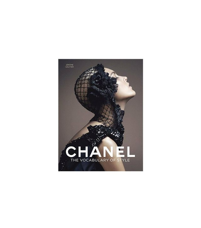 Yale University Press Chanel: The Vocabulary of Style