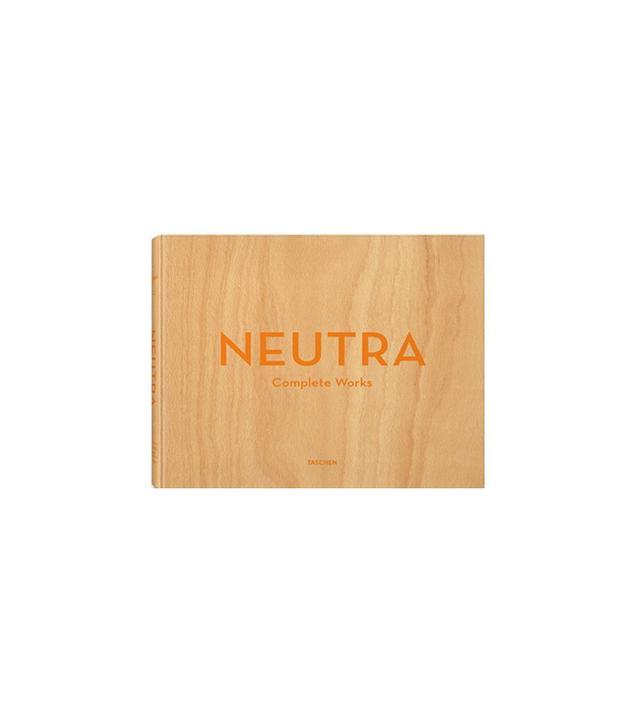 Taschen Neutra: Complete Works