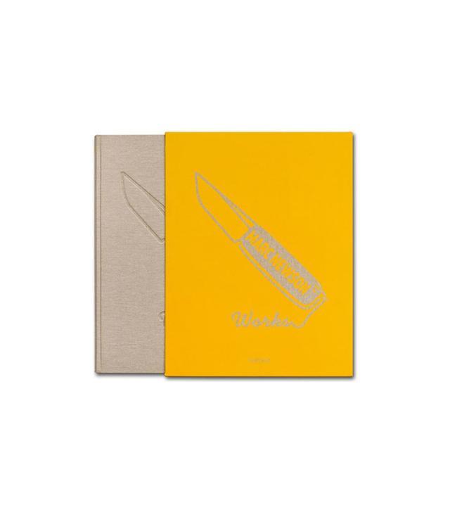 Taschen Marc Newson: Works