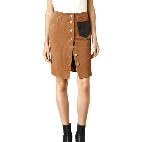 Hale Skirt