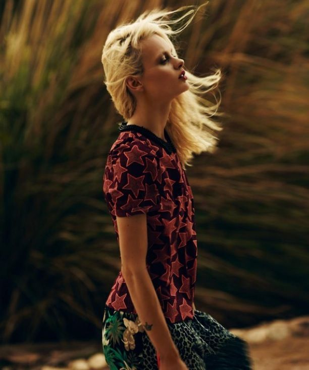 Maison Scotch | Resort Collection 2013