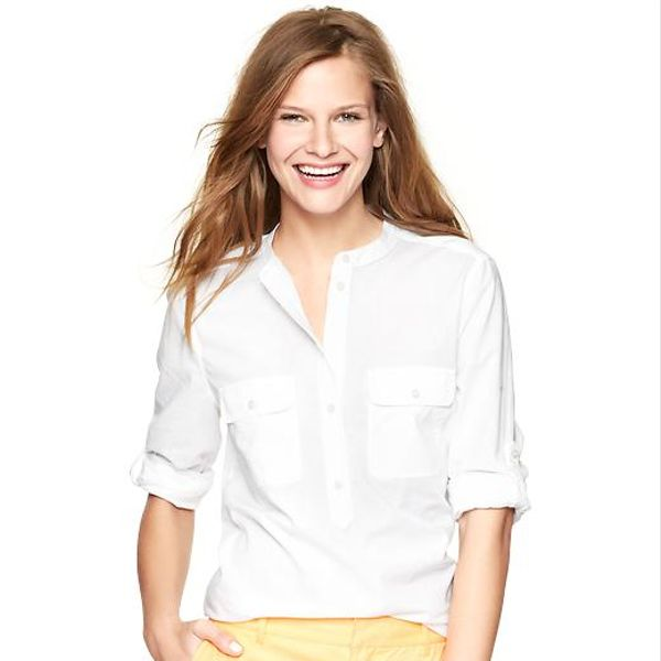 Gap  Henley Tunic