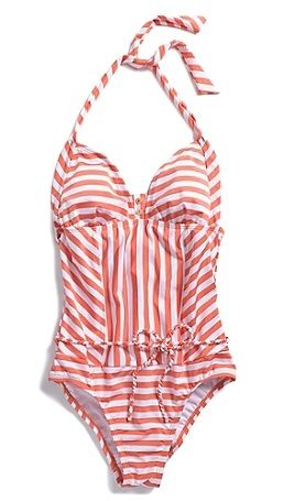 Tommy Hilfiger  Stripe One-Piece