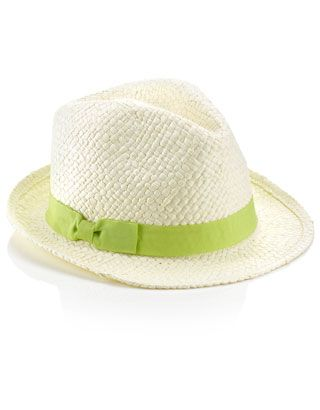 Accessorize  Lala Bright Band Trilby