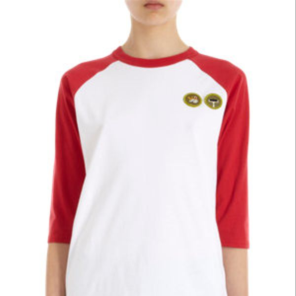 Harvey  Baseball Tee