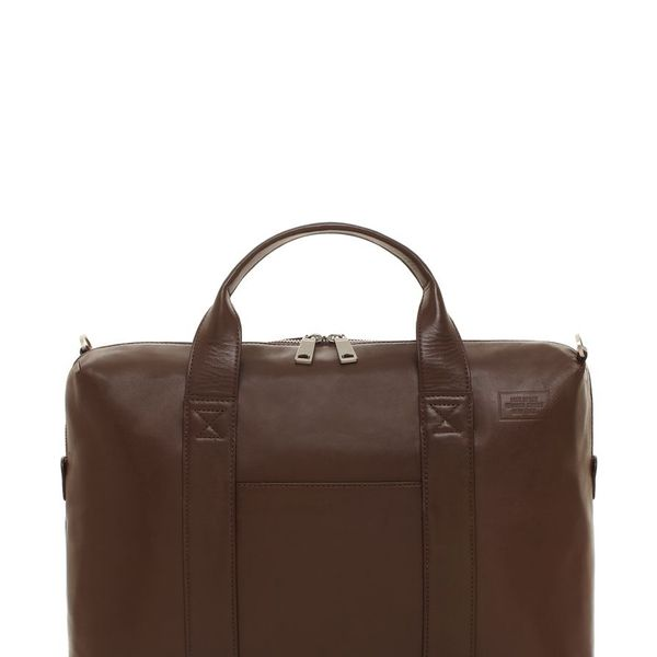 Jack Spade  Mill Leather Davis Brief