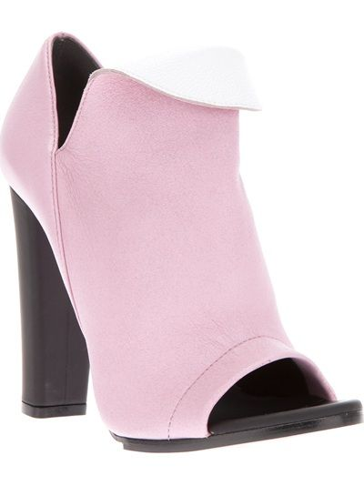 Balenciaga Revers Ankle Boots