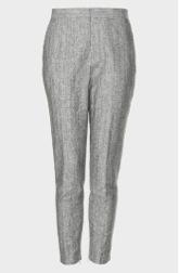 Topshop  Preppy Fleck Skinny Trousers