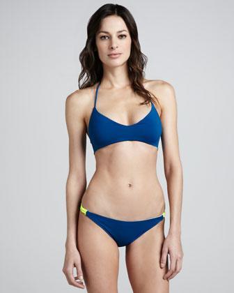 Basta Surf  Zunzal Bungee Bikini