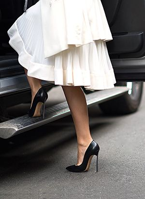 Pleats, Please! Shop This Stylish, Feminine Trend Today