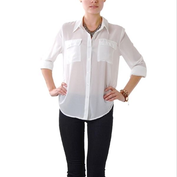 Humble Chic New York Annie Blouse
