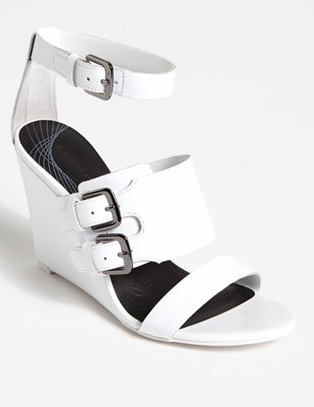 Trouve Kaia Wedge Sandals