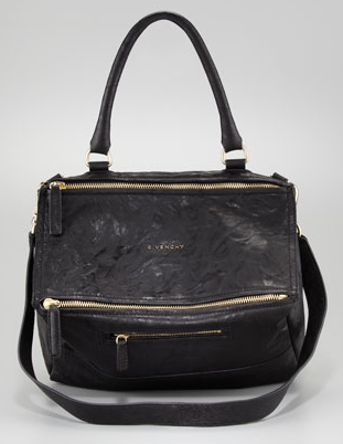 Givenchy Pandora Medium Shoulder Bag
